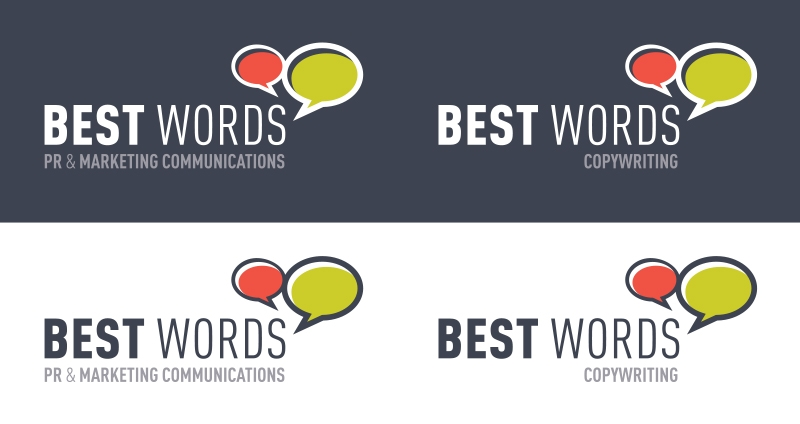 Best Words Logo