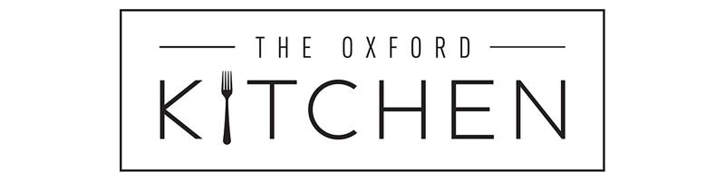 The Oxford Kitchen Logo