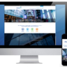 Air Conditioning and facilities maintenance website for Hertfordshire and London based Macair fmi