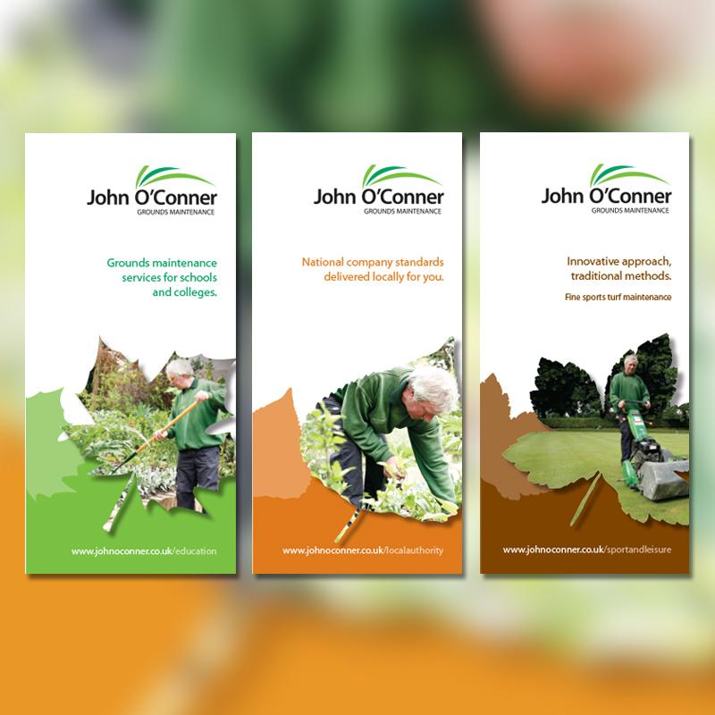 leaflet designers hertfordshire
