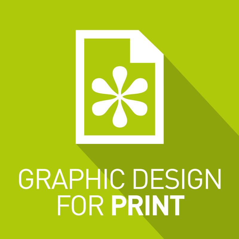 graphic designers for print