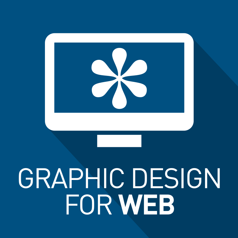 graphic designers for web
