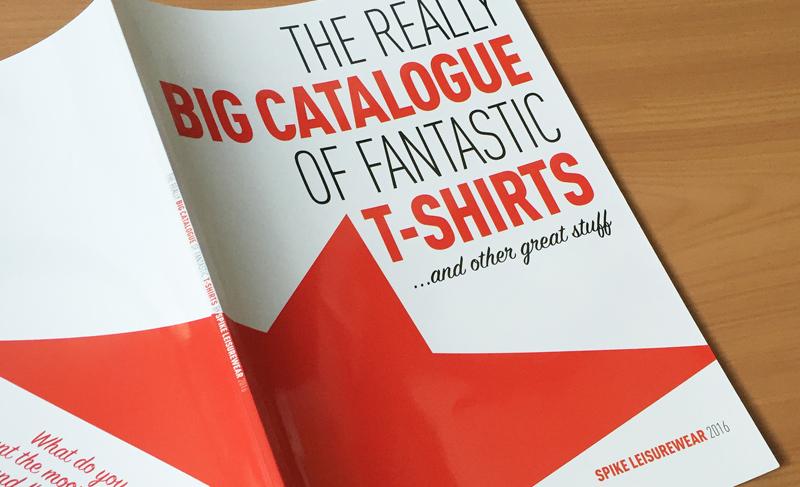 catalogue desingners